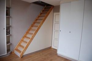 Agencement d une chambre le bois de vos envies - Agencement d une chambre ...