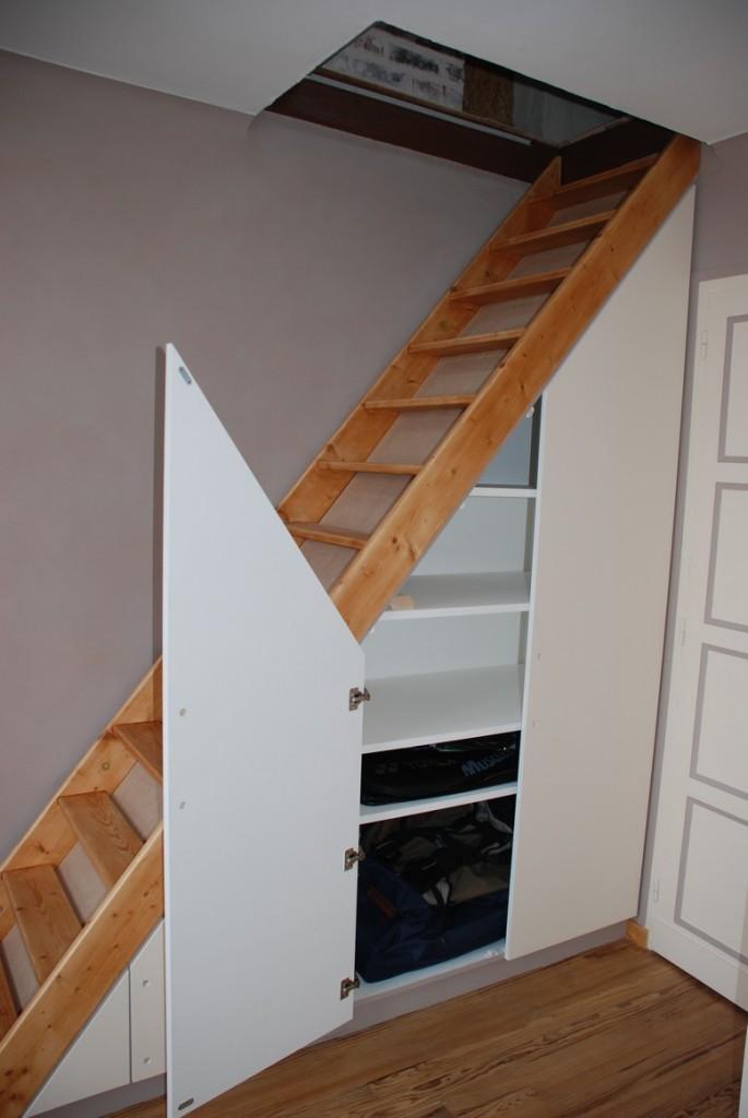 Agencement d une chambre le bois de vos envies for Agencement d une chambre