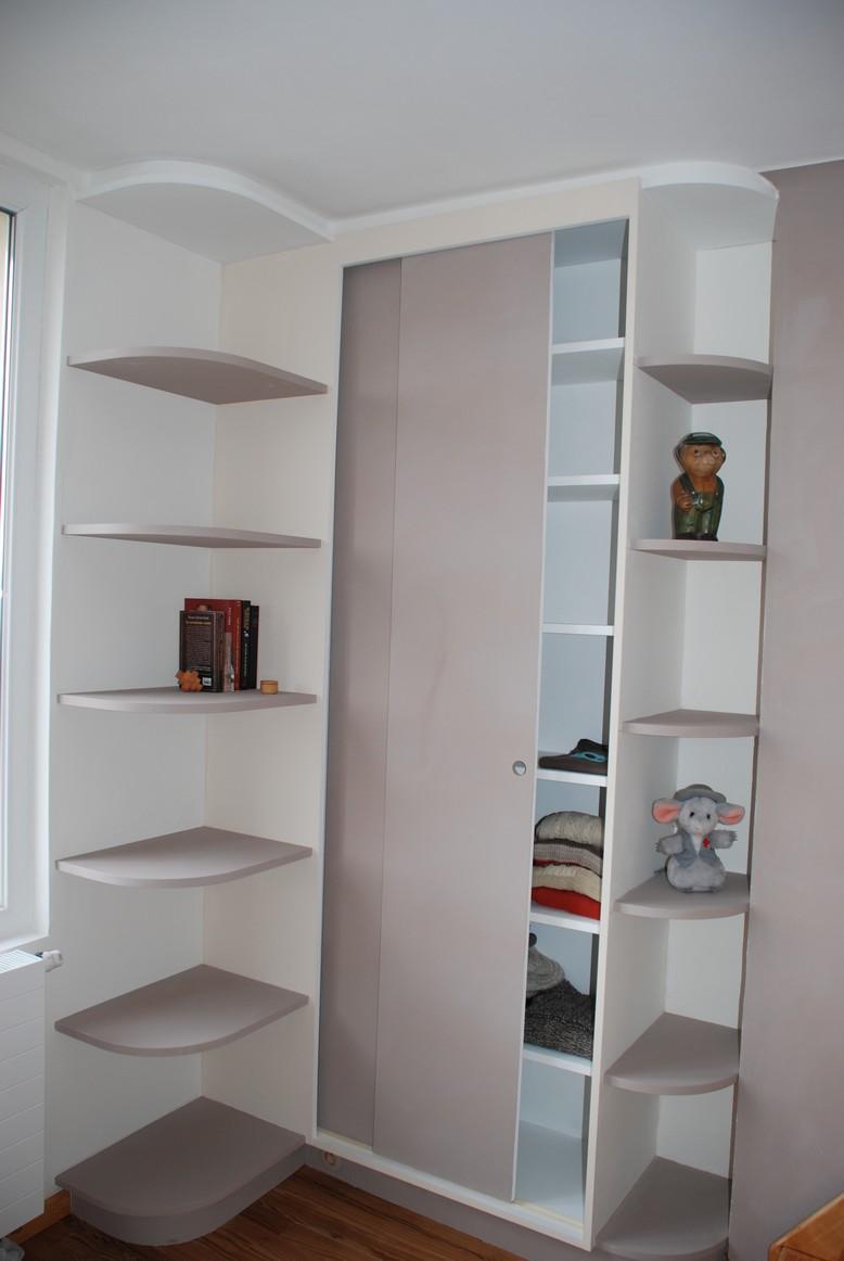 agencement d une chambre le bois de vos envies. Black Bedroom Furniture Sets. Home Design Ideas